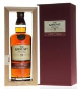 Glenlivet 21 Jahre (1 x 0.7 l) - 1