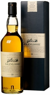 Glenlossie 10 Jahre F&F (1 x 0.7 l) - 1