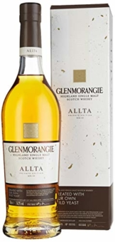 Glenmorangie ALLTA Private Edition No. 10 Whisky, (1 x 0.7 l) - 1