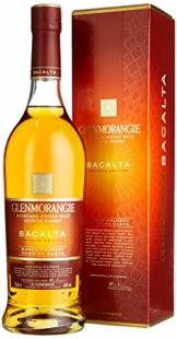 Glenmorangie Bacalta Private Edition mit Geschenkverpackung Whisky (1 x 0.7 l) - 1