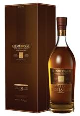 Glenmorangie Extremly Rare 18 Years, Single Highland Malt 0,7 l - 1