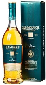 Glenmorangie The Tarlogan Legends Whisky mit Geschenkverpackung (1 x 0.7 l) - 1