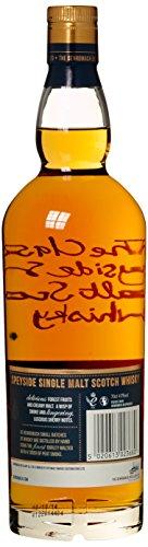 Gordon und MacPhail Benromach Whisky 10 Jahre mit Geschenkverpackung (1 x 0.7 l) - 4