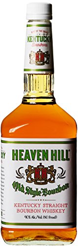 Heaven Hill Kentucky Straight Bourbon Whiskey (1 x 1 l) - 1