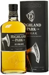Highland Park Einar Warriors Edition mit Geschenkverpackung Whisky (1 x 1 l) - 1