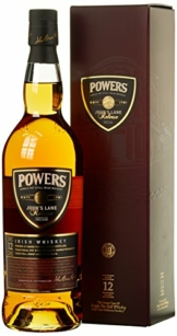 Irischer Whiskey Powers John's Lane (1 x 0.7 l) - 1