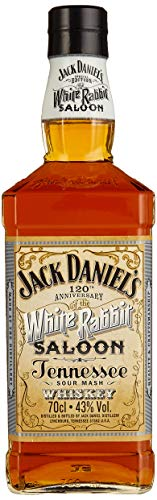 Jack Daniel's White Rabbit Saloon Edition 120TH Anniversary Edition - 1