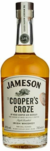 Jameson The Coopers Croze Irish Whisky (1 x 0.7 l) - 1