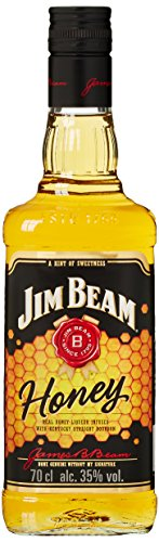 Jim Beam Honey Whiskey Likör (1 x 0.7 l) - 1