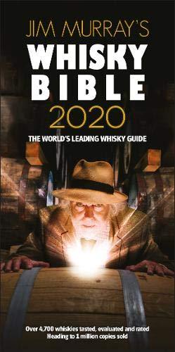 Jim Murray's Whisky Bible 2020 - 1