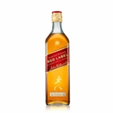 Johnnie Walker Red Label Blended Scotch Whisky, 0.7l - 1