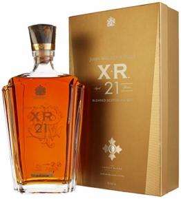 Johnnie Walker XR 21YO Blended Whisky (1 x 1 l) - 1
