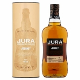 Jura Journey Single Malt Scotch Whisky mit Geschenkverpackung (1 x 0,7 l) - 1