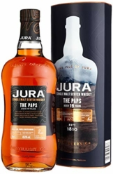 Jura The Paps 19 Years Old Single Malt Scotch Whisky mit Geschenkverpackung (1 x 0.7 l) - 1