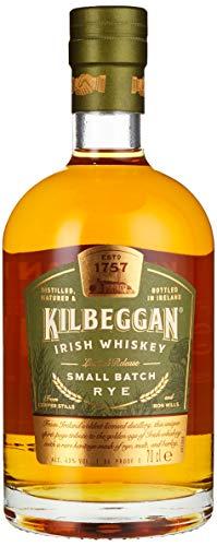 Kilbeggan Small Batch Rye Limited Release Whisky, 0.7 l - 1
