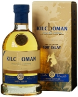 Kilchoman Islay The 5th Edition mit Geschenkverpackung Whisky (1 x 0.7 l) - 1