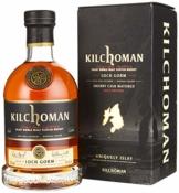Kilchoman LOCH GORM Sherry Cask Matured Edition 2019 Whisky (1 x 0.7 l) - 1