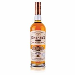 Kinahan Small Batch Irish Whiskey Whisky (1 x 0.7 l) - 1