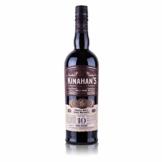 Kinahan's Irish Whiskey 10 Years Old Single Malt (1 x 0.7 l) - 1