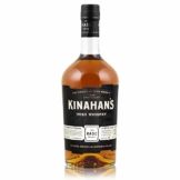 Kinahan's KASC Project IRISH Whisky (1 x 0.7 l) - 1