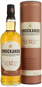 Knockando 12 Jahre Single Malt Scotch Whisky (1 x 0.7 l) - 1