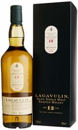 Lagavulin 12 Jahre Special Release Single Malt Whisky (1 x 0.7 l) - 1