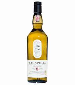 Lagavulin 8 Jahre - Limited Edition - Islay Single Malt Whisky 0,7 Liter - 1