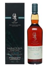 LagavulinDistillersEdition 2017 Islay Single Malt Scotch Whisky (1 x 0.7 l) - 1