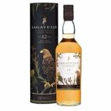 Lagavulin Special Release 2019, 12 Jahre Single Malt Whisky (1 x 0.7 l) - 1