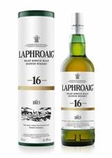 Laphroaig 16 Jahre Single Malt Whisky (1 x 0.7 l) - exklusiv auf Amazon - 1