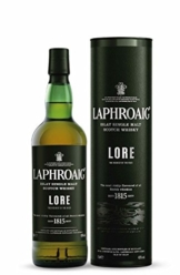 Laphroaig Lore 0,7l 48% - 1