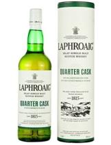 Laphroaig Quarter Cask 0.7 l - 1