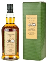 Longrow 14 Jahre Whiskey (1 x 0.7 l) - 1
