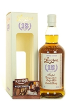 Longrow 18 Jahre 2018 Release Whisky 0,7 L - 1