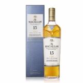 Macallan Fine Oak 15 Years Old mit Geschenkverpackung Whisky (1 x 0.7 l) - 1