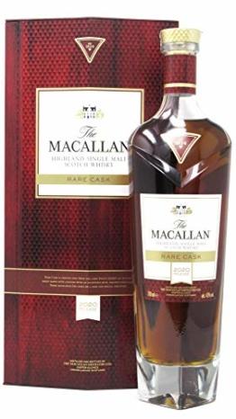 Macallan - Rare Cask Batch No. 1 2020 Release - Whisky - 1