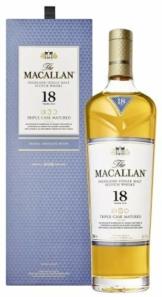 Macallan Triple Cask 18 Jahre 43.0% 0,7l - 1