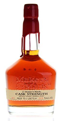 Maker's Mark Cask Strength Whisky (1 x 0.7 l) - 1