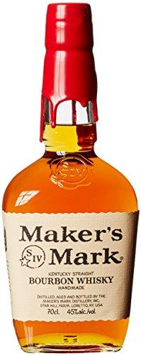 Maker's Mark Kentucky Straight Bourbon Whisky (1 x 0.7 l) - 1