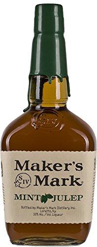 Maker's Mark Mint Julep Pre Mix (1 x 1 l) - 1