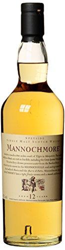 Mannochmore 12 Jahre F&F (1 x 0.7 l) - 1