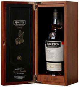 Midleton Barry Crockett Legacy in Holzkiste Whisky (1 x 0.7 l) - 1