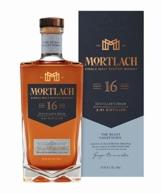 Mortlach 16 Jahre Single Malt Whisky (1 x 0.7 l) - 1