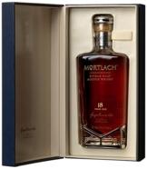 Mortlach 18 Jahre Single Malt Scotch Whisky (1 x 0.5 l) - 1