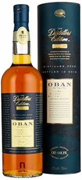 Oban Distillers Edition 2019 Single Malt Whisky (1 x 0.7 l) - 1
