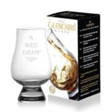Offizielles Glencairn Whisky-Verkostungsglas – A Wee Dram 1 2 4 6 8 One - 1
