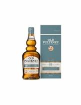 Old Pulteney 10 Years Old Single Malt Scotch Whisky (1 x 1 l) - 1
