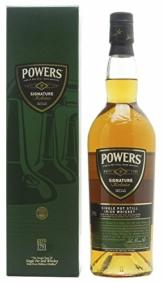 Powers Signature Release Single Pot Still Irish Whisky mit Geschenkverpackung (1 x 0.7 l) - 1