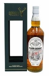 Rarität: Glen Grant Whisky 40 Jahre 0,7l Gordon&MacPhail - 1