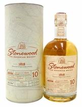 Rarität: Stonewood 1818 Grain Whisky 10 Jahre 0,7l - Jahrgang 2010 - 1